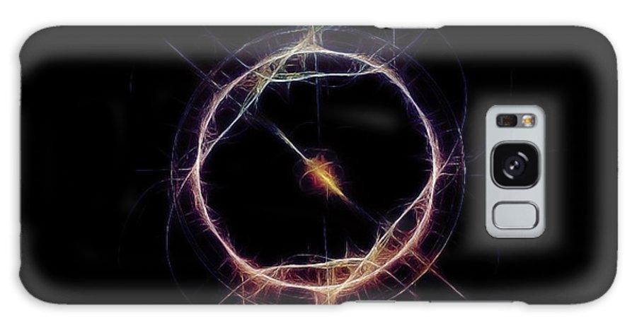 Magic Galaxy S8 Case featuring the digital art Magic Healing by Maciek Froncisz