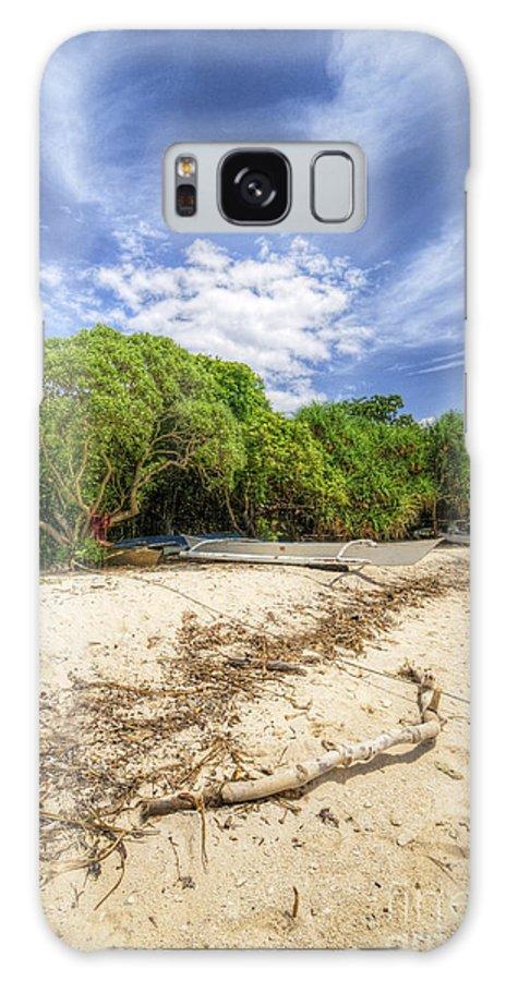 Yhun Suarez Galaxy S8 Case featuring the photograph Paradise Lost 1.0 by Yhun Suarez