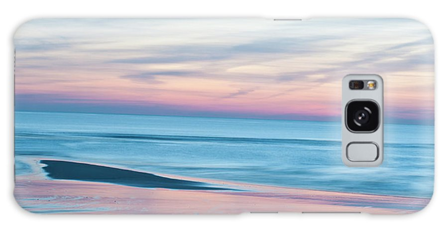 Pastels Galaxy S8 Case featuring the photograph Pastel Morning by Ruth H Curtis