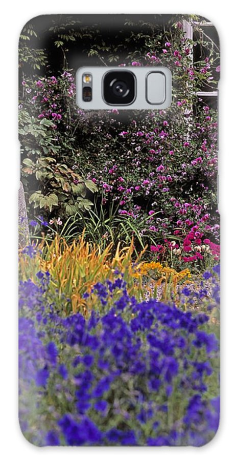 Day Galaxy S8 Case featuring the photograph Primrose Hill, Lucan, Co Dublin by The Irish Image Collection