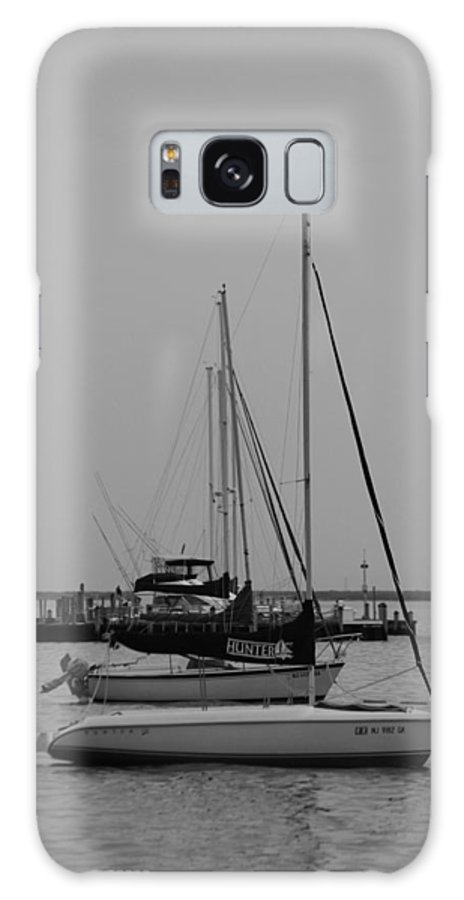 Water Galaxy S8 Case featuring the photograph Quiet Water by Russ Horn