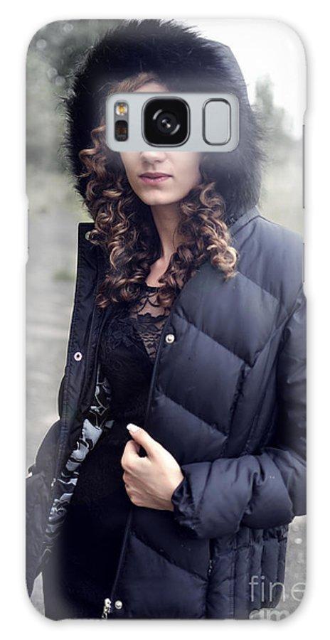 Yhun Suarez Galaxy S8 Case featuring the photograph Rachel8 by Yhun Suarez