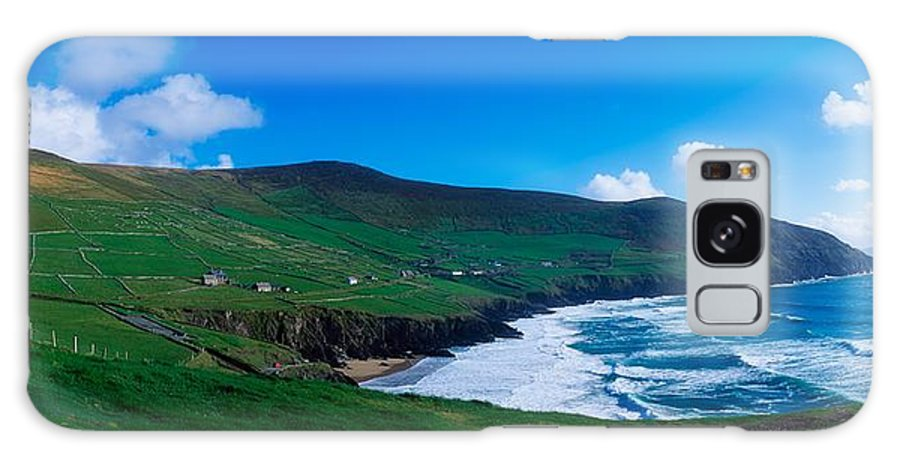 Atmosphere Galaxy S8 Case featuring the photograph Slea Head, Dingle Peninsula, Co Kerry by The Irish Image Collection