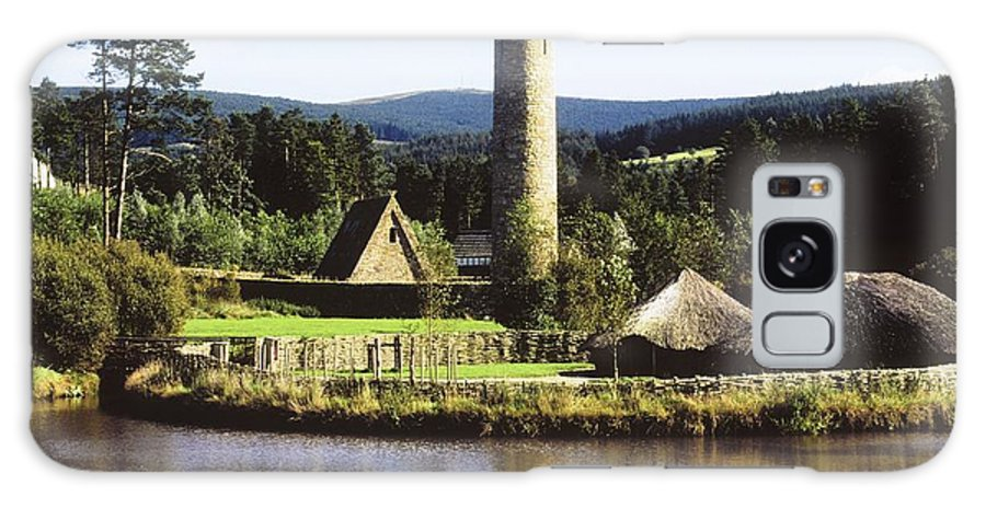 Day Galaxy S8 Case featuring the photograph Ulster History Park, Omagh, County by The Irish Image Collection