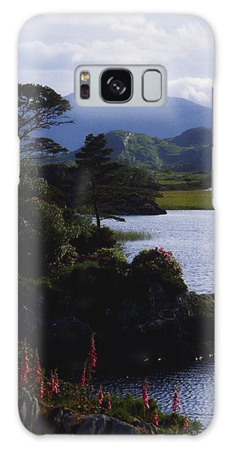 Co Kerry Galaxy S8 Case featuring the photograph Upper Lake, Killarney, Co Kerry by The Irish Image Collection
