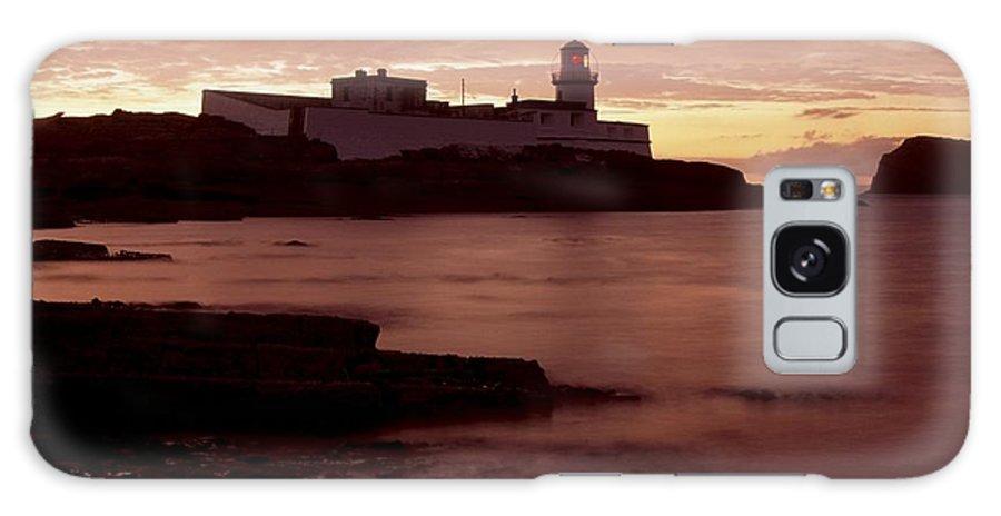 Cummins Galaxy S8 Case featuring the photograph Valentia Island, Cromwell Point by Richard Cummins