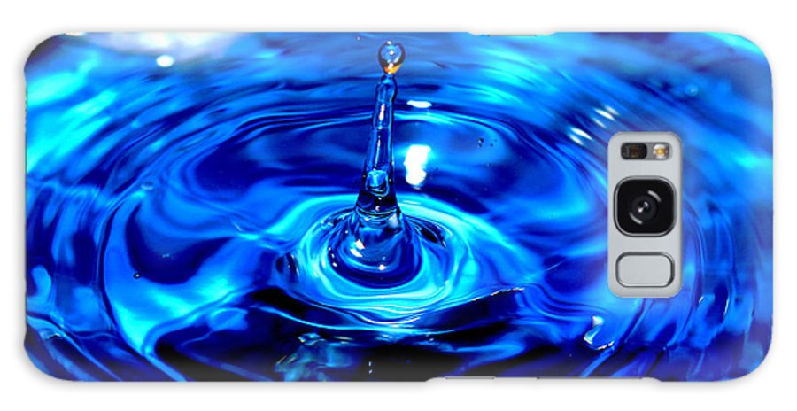 Water Galaxy S8 Case featuring the photograph Water Spout 3 by Joshua Dwyer