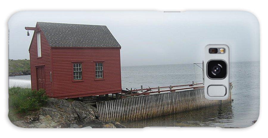 Photograph Bonavista Island Atlantic Ocean Newfoundland Galaxy S8 Case featuring the photograph Bonavista by Seon-Jeong Kim