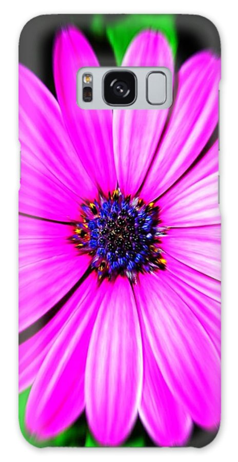 Flower Galaxy S8 Case featuring the photograph For You ... by Juergen Weiss