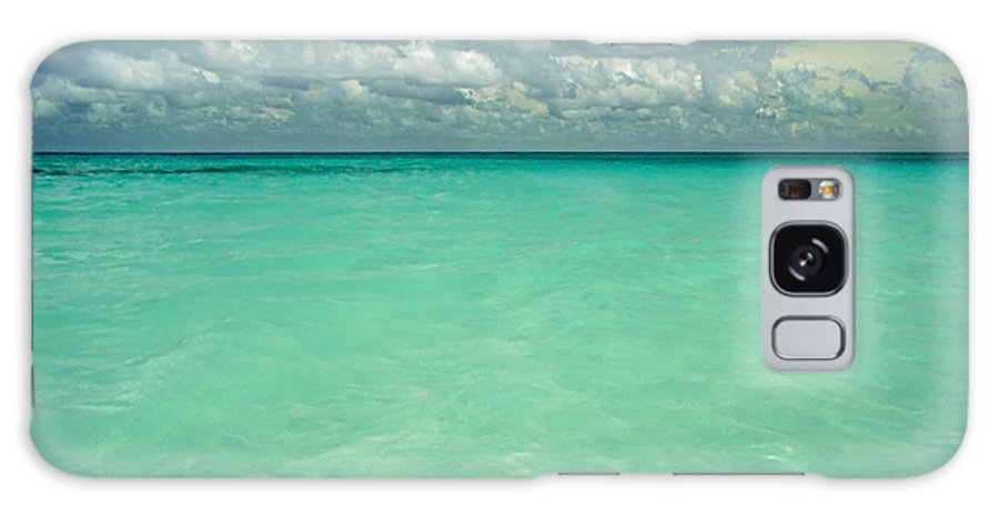 Belize Galaxy Case featuring the photograph Heaven by Skip Hunt