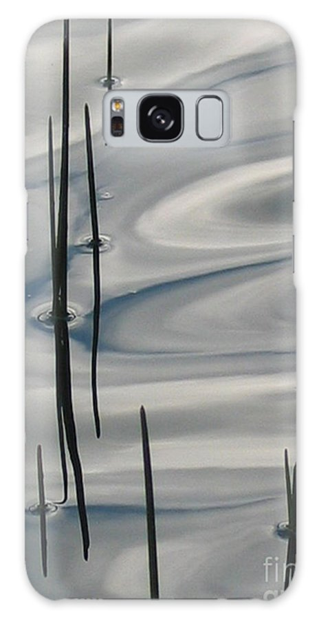 Swirling Galaxy S8 Case featuring the photograph Mesmerized by Idaho Scenic Images Linda Lantzy