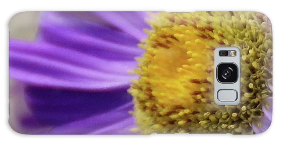 Flower Galaxy S8 Case featuring the photograph Springtime by Linda Shafer