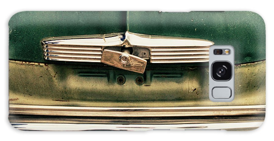 1951 Galaxy S8 Case featuring the photograph 1951 Nash Ambassador Hydramatic by James BO Insogna
