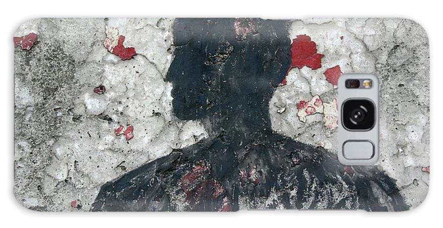 Berlin Galaxy S8 Case featuring the photograph Berlin Wall Mural by KG Thienemann