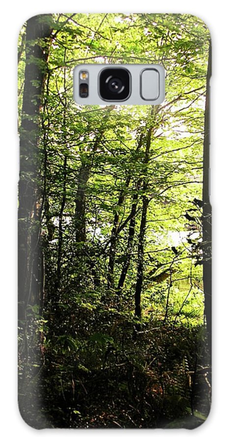 Landscape Galaxy S8 Case featuring the photograph Hazelwood Co Sligo Ireland by Louise Macarthur Art and Photography