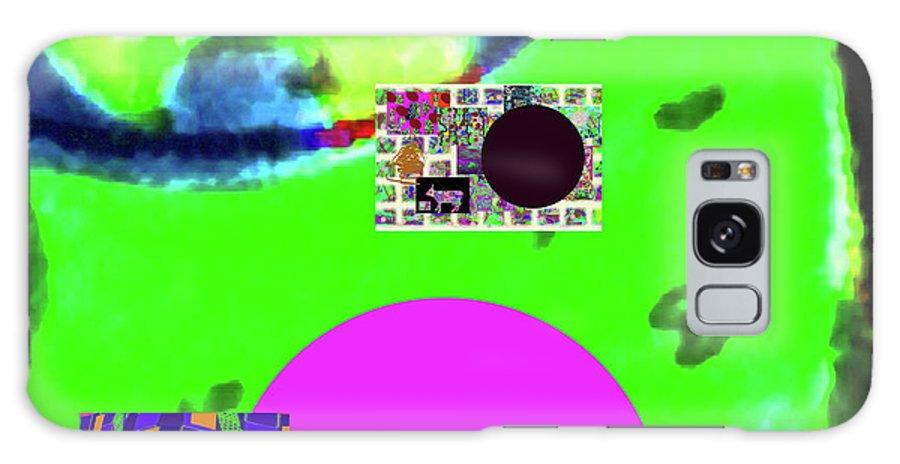 5-24-2015cabcdefghijklmnopqrtuv Galaxy S8 Case featuring the digital art 5-24-2015cabcdefghijklmnopqrtuvwx by Walter Paul Bebirian