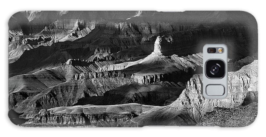 Grand Canyon National Park Galaxy S8 Case featuring the photograph Grand Canyon Arizona by Shankar Adiseshan