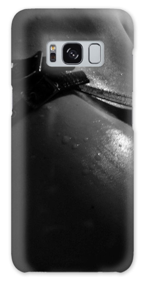 Lesbian Galaxy S8 Case featuring the photograph Untitled by Elizabeth Hart