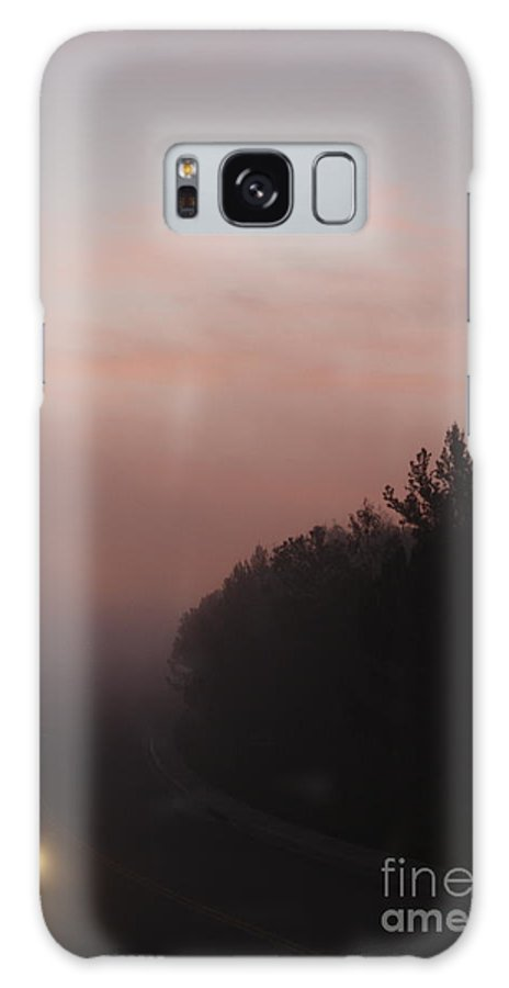 Urban Galaxy S8 Case featuring the photograph A New Day by Viktor Savchenko