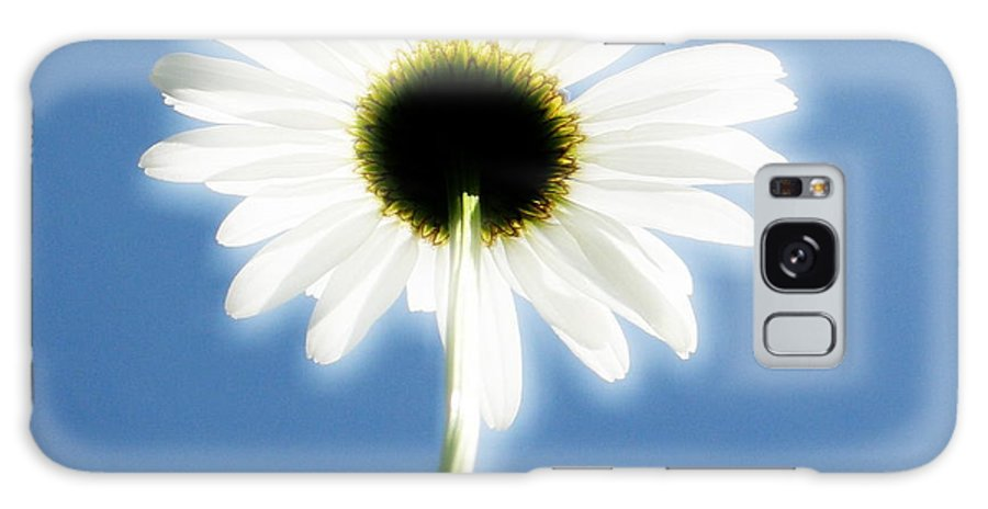 Daisy Galaxy S8 Case featuring the photograph Achievement by Idaho Scenic Images Linda Lantzy