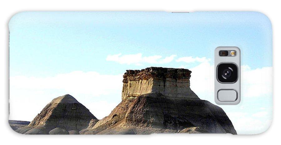 Arizona Galaxy S8 Case featuring the photograph Arizona 15 by Will Borden