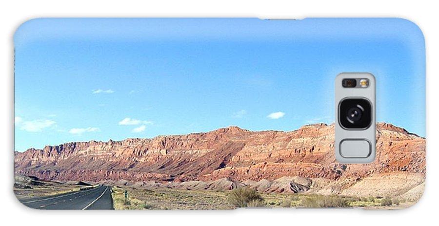 Arizona Galaxy S8 Case featuring the photograph Arizona 17 by Will Borden