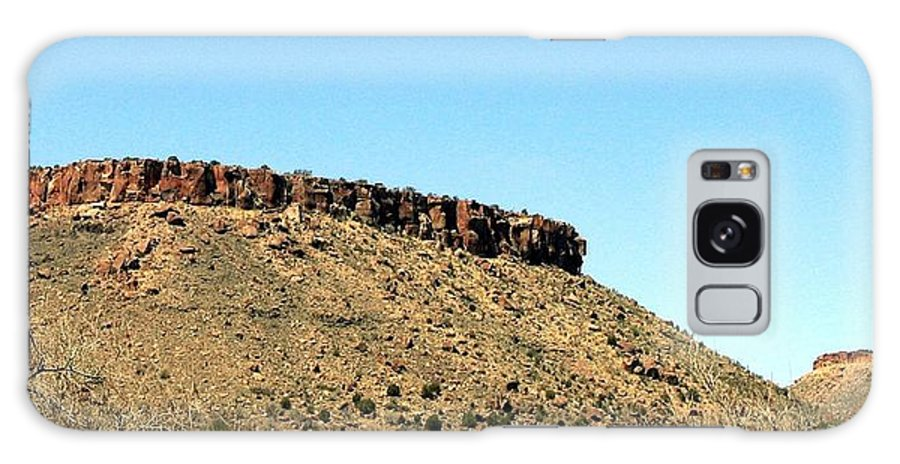 Arizona Galaxy S8 Case featuring the photograph Arizona 2 by Will Borden