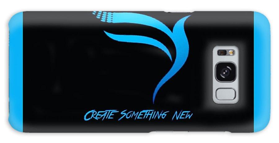 Creative Galaxy S8 Case featuring the digital art Attrunshka by Anant Prakash