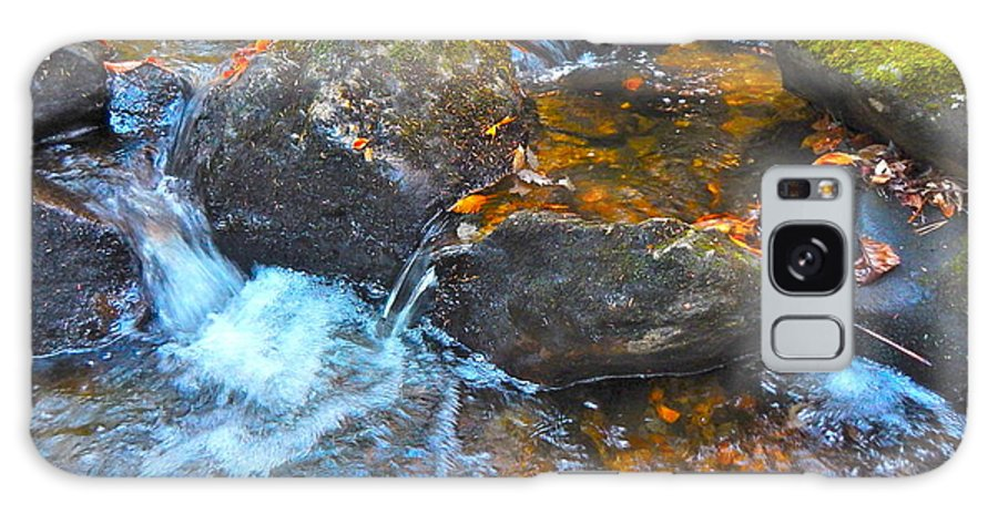Autumn Landscape Galaxy S8 Case featuring the photograph Autumn 2015 173 by George Ramos