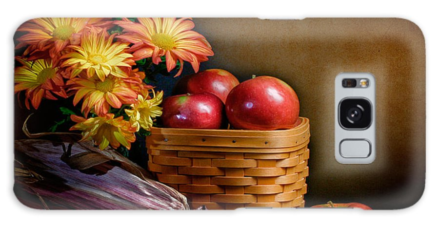 Fall Galaxy S8 Case featuring the photograph Autumn by David and Carol Kelly