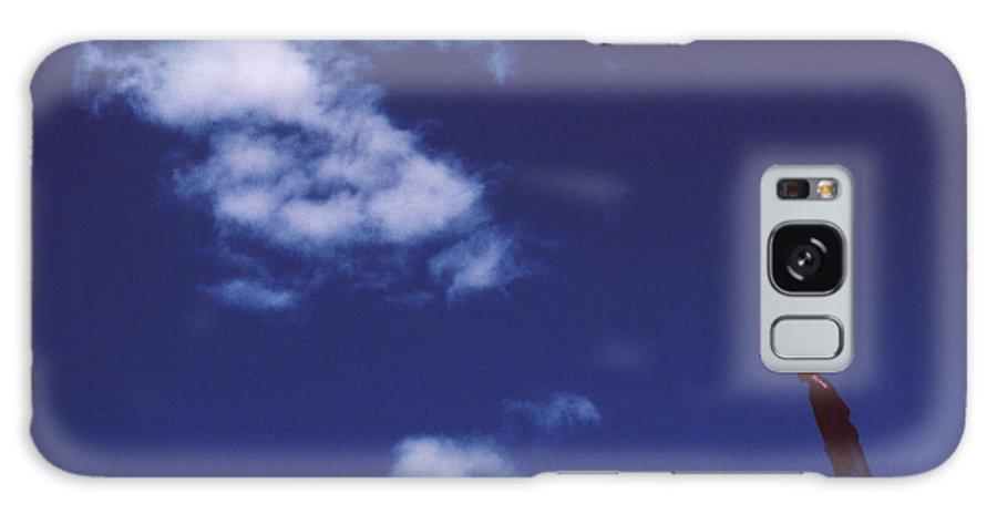 Bahia Galaxy Case featuring the photograph Bahia by Patrick Klauss