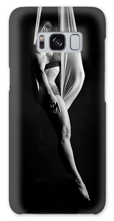 Strength Photographs Photographs Galaxy S8 Case featuring the photograph Balance Of Power 8 by Monte Arnold