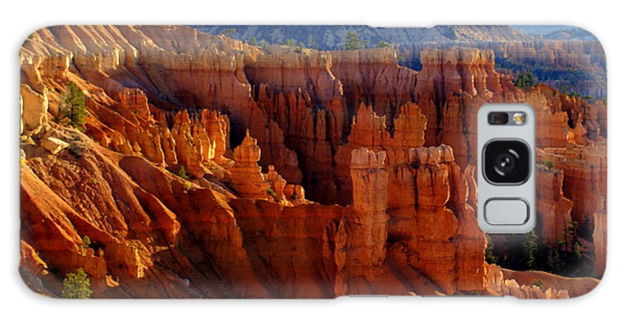 Br Galaxy S8 Case featuring the photograph Bryce 3 by Marty Koch