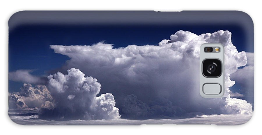 Cloud Photos Galaxy S8 Case featuring the photograph Cb6.252 by Strato ThreeSIXTYFive