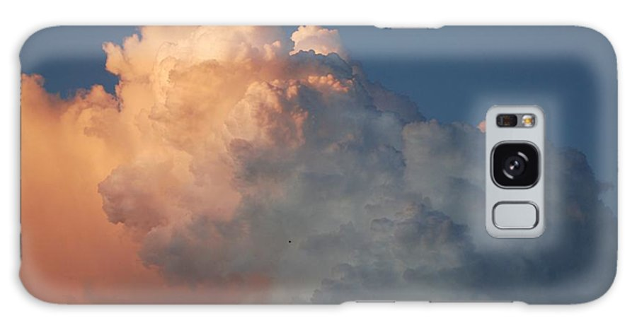 Clouds Galaxy S8 Case featuring the photograph Clouds Are Always Greener by Rob Hans