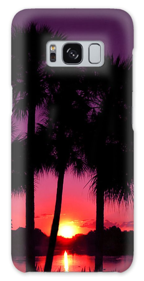 Sunrise Galaxy Case featuring the photograph Dawn Of Another Perfect Day by Kenneth Krolikowski
