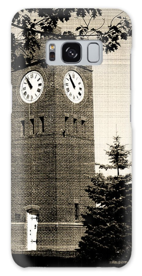 Hudson Galaxy S8 Case featuring the photograph Days Gone By by Kenneth Krolikowski