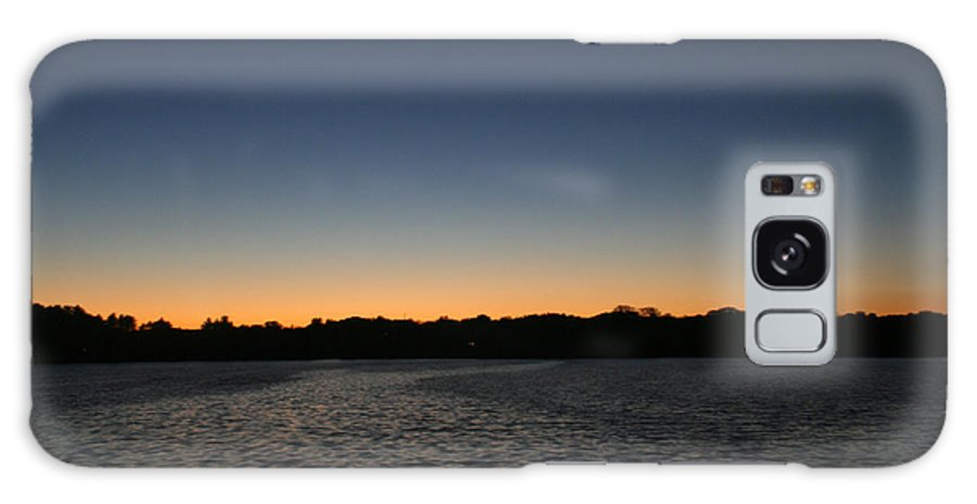 Wisconsin Galaxy S8 Case featuring the photograph Descending by Jamie Lynn