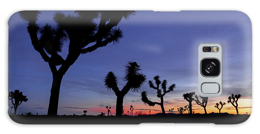 Desert Galaxy S8 Case featuring the photograph Desert Trip II by ChrisAntoniniPhotography