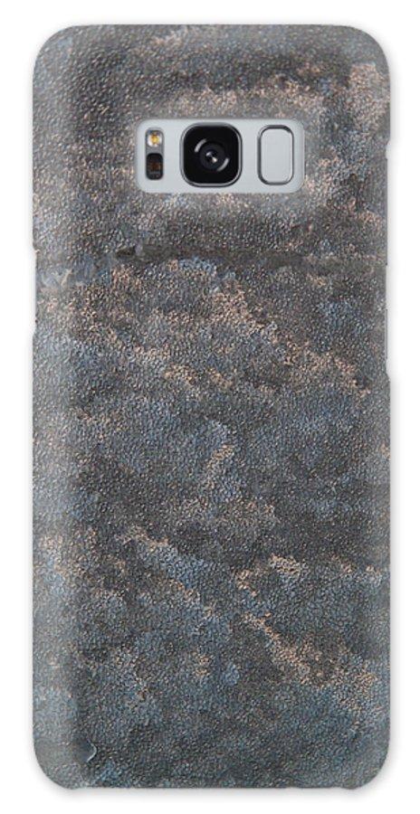 Disturbance Galaxy S8 Case featuring the photograph Disturbance by Douglas Barnett
