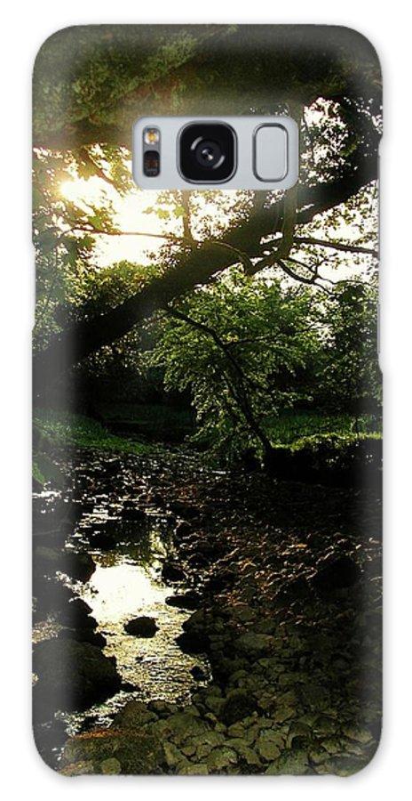 Landscape Galaxy S8 Case featuring the photograph Doonally Co. Sligo Ireland. by Louise Macarthur Art and Photography