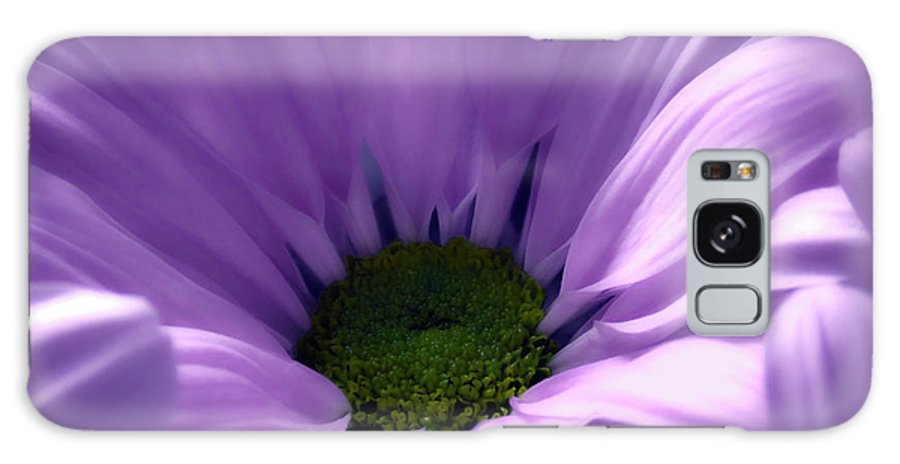 Flower Galaxy S8 Case featuring the photograph Flower Macro Beauty 4 by Johanna Hurmerinta