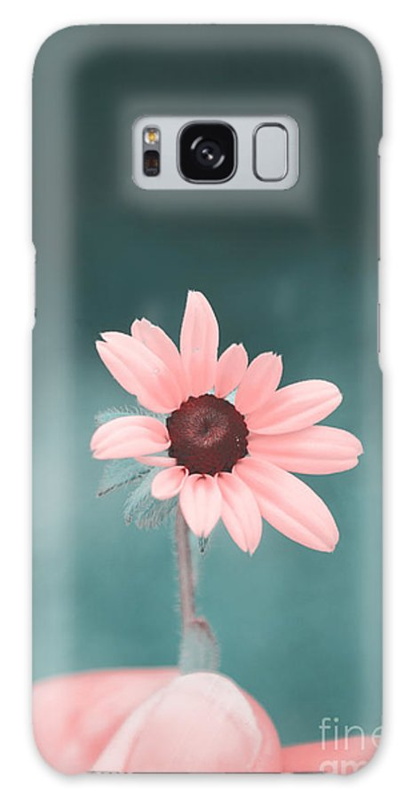 Flower Galaxy S8 Case featuring the photograph For You by Aimelle