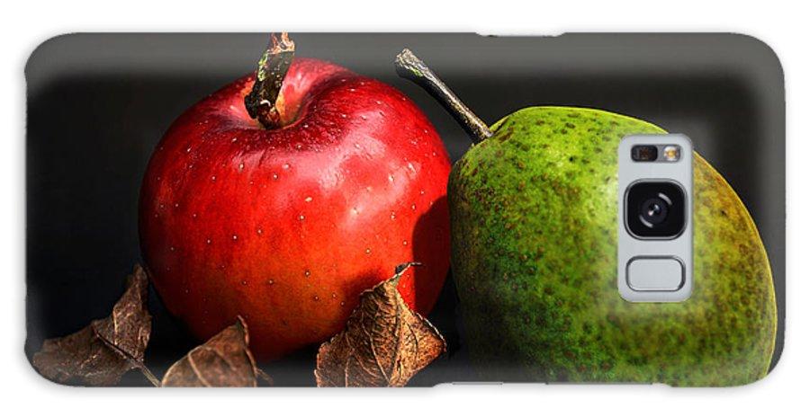 Fruit Galaxy S8 Case featuring the photograph Fruit Coalition by Joachim G Pinkawa