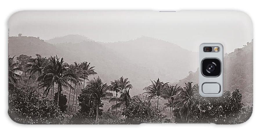 Krishnan Srinivasan Galaxy S8 Case featuring the photograph Ghats by Krishnan Srinivasan