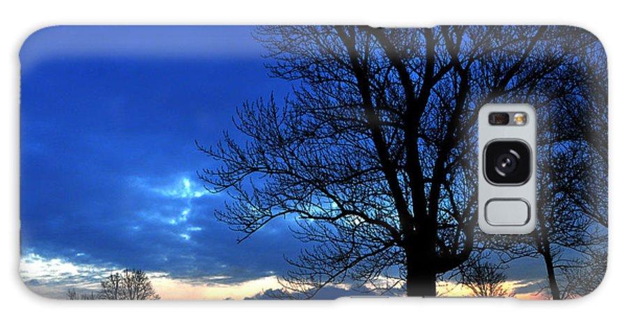 Sunrise Galaxy S8 Case featuring the photograph Good Morning Sunshine by Damijana Cermelj