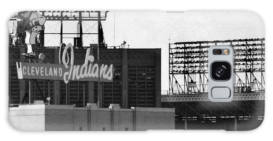Cleveland Galaxy Case featuring the photograph Good Times Bad Times by Kenneth Krolikowski