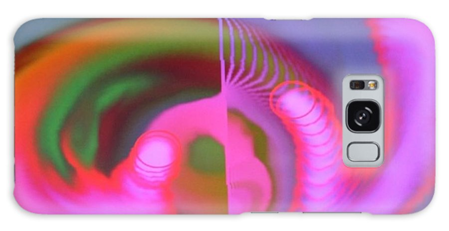 Digital Art Galaxy S8 Case featuring the digital art Img 0023 by Ralph Root