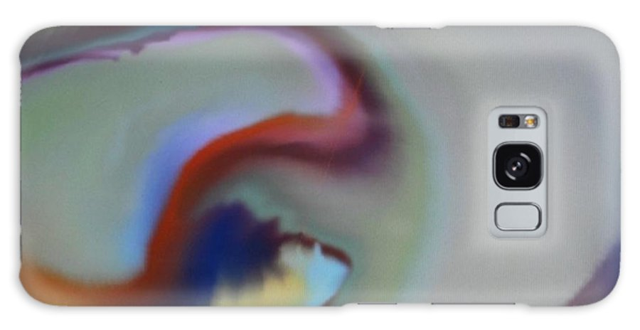 Digital Art Galaxy S8 Case featuring the digital art Img0024 by Ralph Root