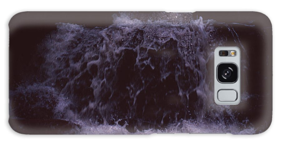 Bahia Galaxy Case featuring the photograph In A Bahian Waterfall by Patrick Klauss